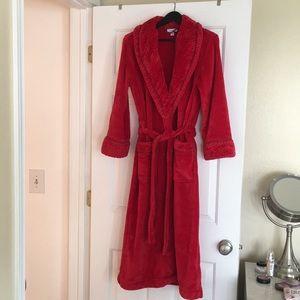 Charter Club Intimates bathrobe